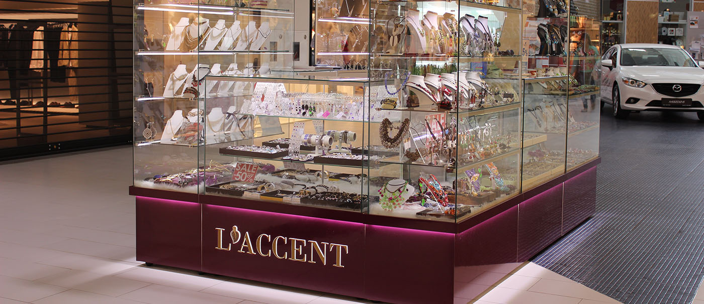laccent
